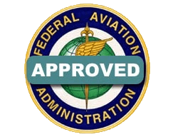 faa approval drone services ny ct nj